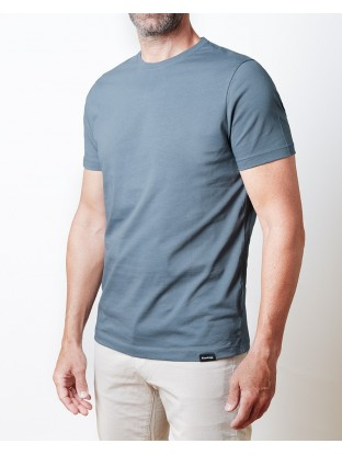 T-shirt Original - Blue Denim