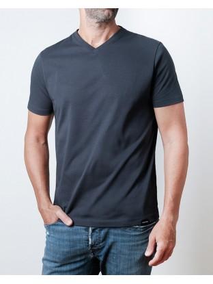 T-shirt Original V - Blue Navy