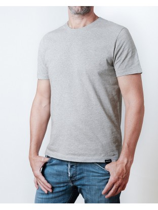 Camiseta Original - Gris
