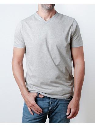 Camiseta Original V - Gris
