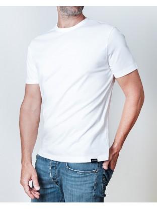 Camiseta Original - Blanca