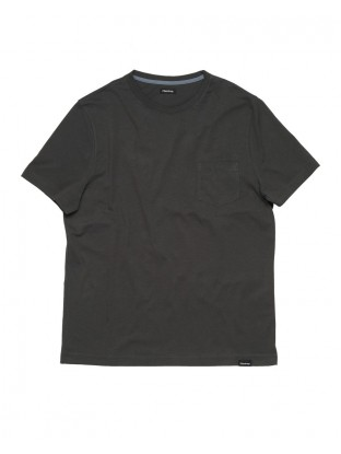 Tee-shirt Pocket - Anthracite