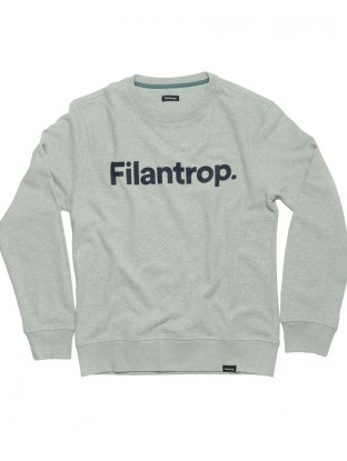 Sweatshirt 'I am Filantrop'...