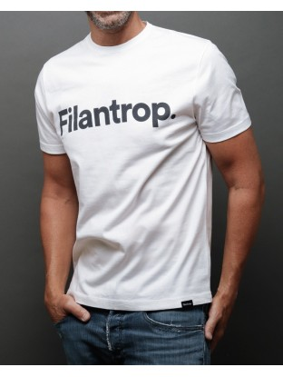 Tee-shirt I am Filantrop. -...