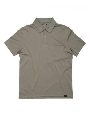 Polo Jersey - Khaki