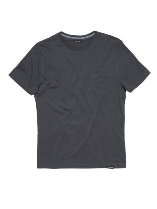 T-shirt Pocket - Blue Navy