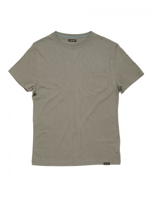 T-shirt Pocket - Khaki